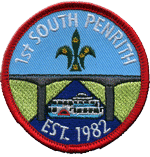 1st South Penrith Scout Group